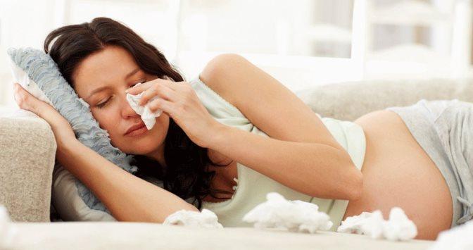 Беременность и проблемы из-за заболевания