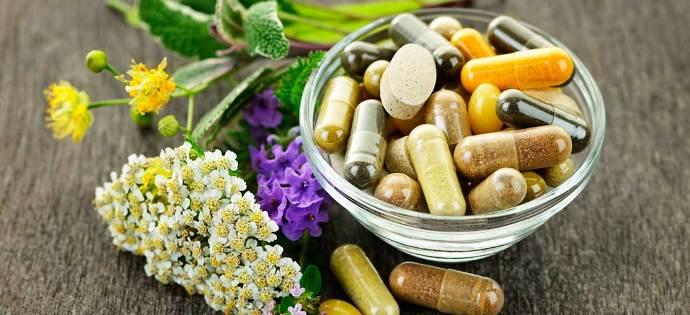 Таблетки против трав