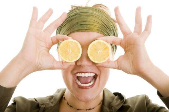 Правильное питание для улучшения зрения