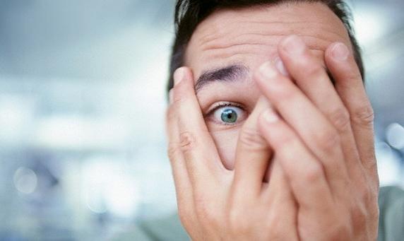 Страх операции по лазерной коррекции зрения