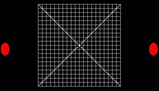 Таблица в черном цвете