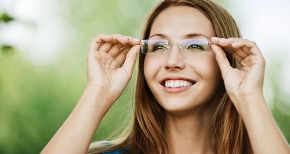 Подбираем очки правильно