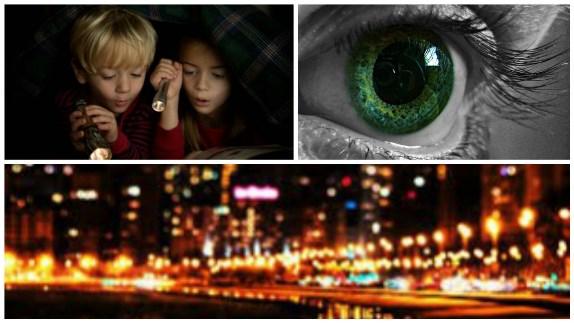 Проблемы со зрением в темноте