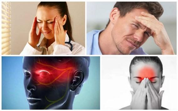 Разбираемся с головной болью