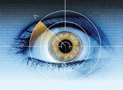 Характеристика зрения