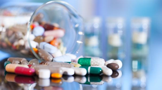 Медикаментозные средства от ячменя