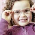 Очки для лечения детской дальнозоркости