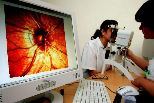 Поговорим о глазном давлении