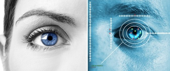 Исследование рефракции глаза