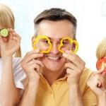 Правильное питание для профилактики зрения