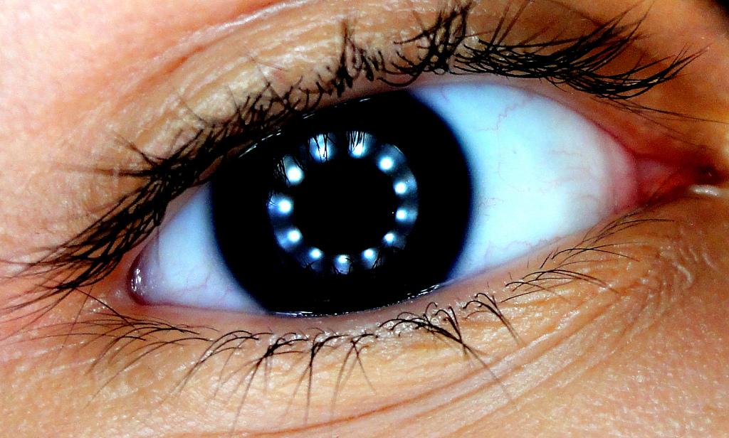 Как сделать выбор при операции на глазах?